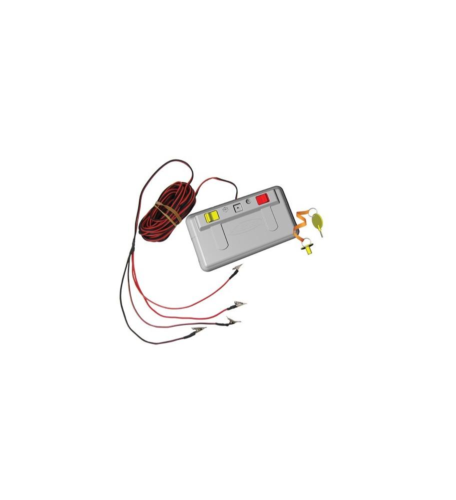 Launch controller PS II - Estes