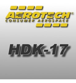 HDK-17 - Replacement delay Aerotech