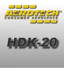 HDK-20 - Replacement delay Aerotech