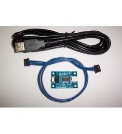 Modulo I/O USB - Missile Works