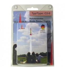 Klima rocket motors C2-0