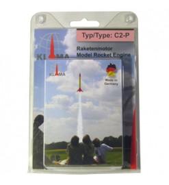 Klima rocket motors C2-P