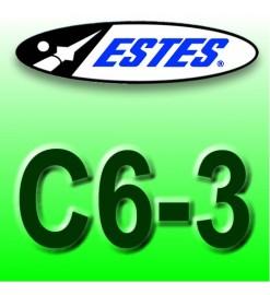 Motori Estes C6-3
