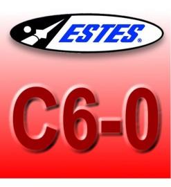 Motori Estes C6-0