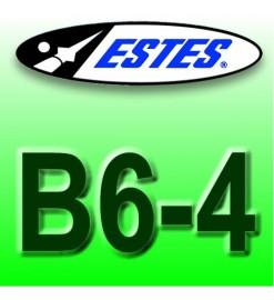 Motori Estes B6-4