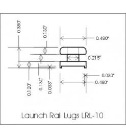 Linear guide rails LRL - Public Missiles Ltd.