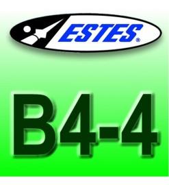 Motori Estes B4-4
