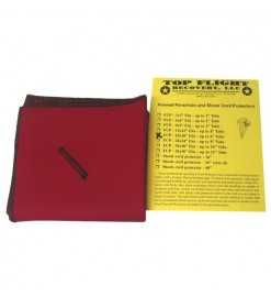 "FCP-18""x18"" - Flameproof protection Top Flight"