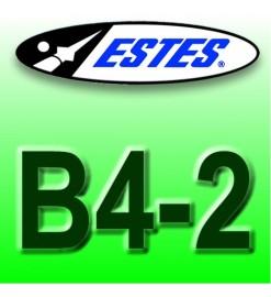 Motori Estes B4-2