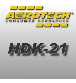 HDK-21 - Replacement delay Aerotech