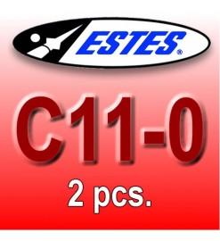 Motori Estes C11-0