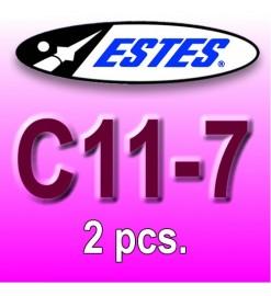 Motori Estes C11-7