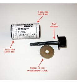 RMS Delay Drilling Tool parts - Aerotech