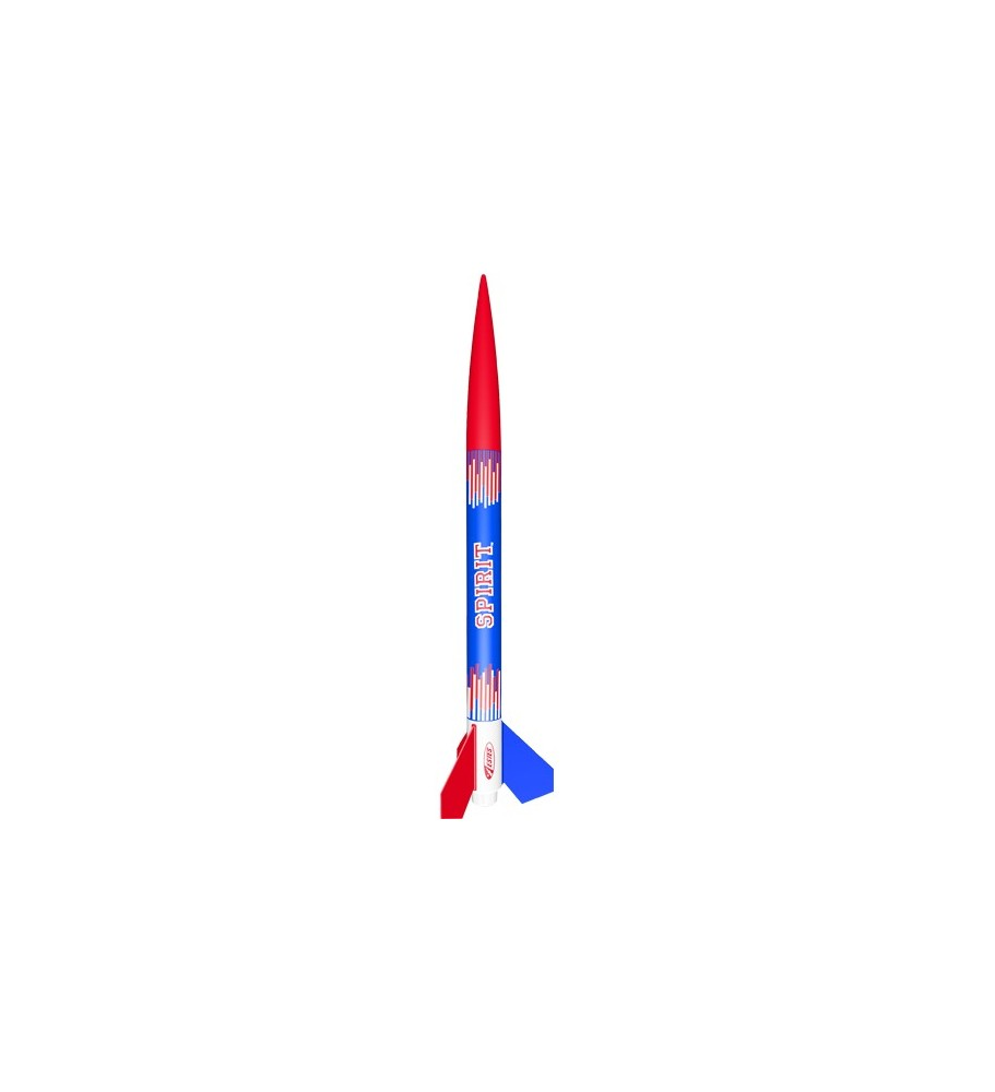 Rocket kit Spirit ARF - Estes