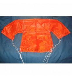 XTPAR-10 Thin - Parachute Top Flight