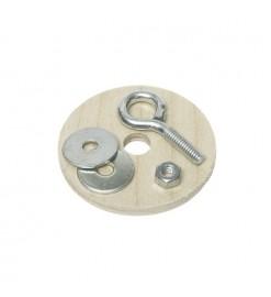 Bulkhead assembly BA-3.00 - LOC/Precision