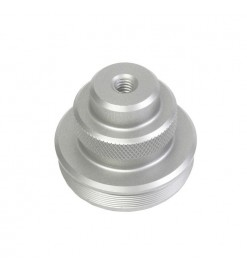 Forward Closure threaded and plugged - 54 mm - Monster Motors