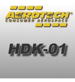 HDK-01 - Replacement delay Aerotech