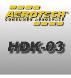 HDK-03 - Delay di ricambio Aerotech