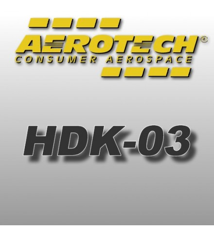 HDK-03 - Replacement delay Aerotech