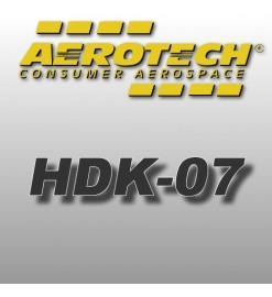 HDK-07 - Replacement delay Aerotech