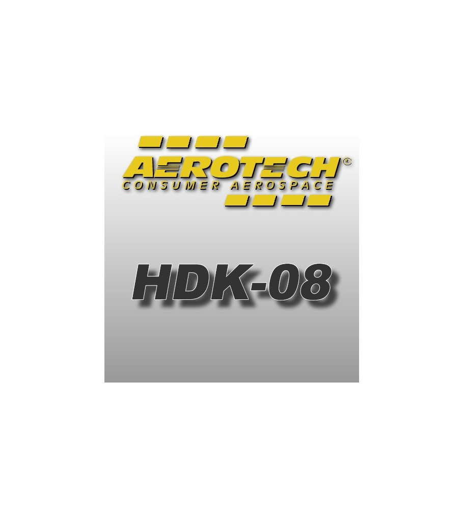 HDK-08 - Replacement delay Aerotech