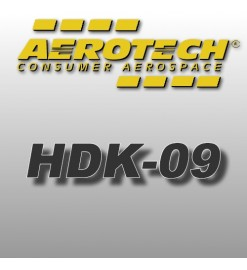 HDK-09 - Replacement delay Aerotech