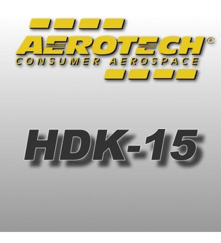 HDK-15 - Replacement delay Aerotech