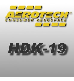 HDK-19 - Delay di ricambio Aerotech