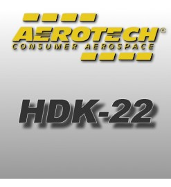 HDK-22 - Replacement delay Aerotech