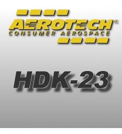 HDK-23 - Replacement delay Aerotech