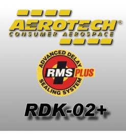 RDK-02 Plus - Replacement delay Aerotech