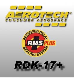 RDK-17 Plus - Replacement delay Aerotech