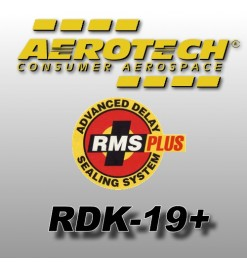 RDK-19 Plus - Replacement delay Aerotech