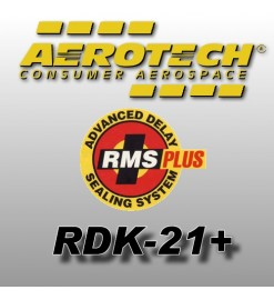 RDK-21 Plus - Delay di ricambio Aerotech