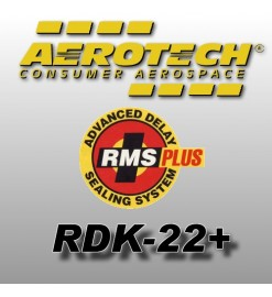 RDK-22 Plus - Replacement delay Aerotech