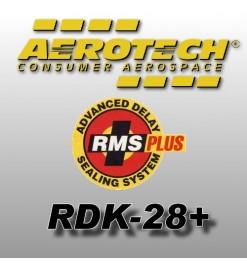RDK-28 Plus - Delay di ricambio Aerotech