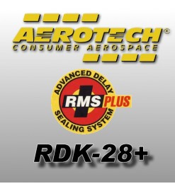RDK-28 Plus - Replacement delay Aerotech