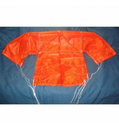 XTPAR-24 Thin - Parachute Top Flight
