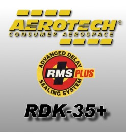 RDK-35 Plus - Replacement delay Aerotech