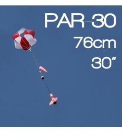 Paracadute PAR-30 - Public Missiles Ltd.
