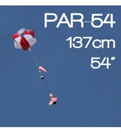 Paracadute PAR-54 - Public Missiles Ltd.