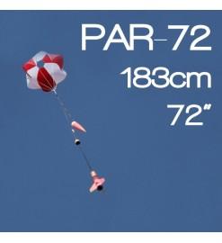 Parachute PAR-72 - Public Missiles Ltd.