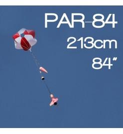 Paracadute PAR-84 - Public Missiles Ltd.