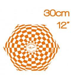 "Plastic parachute Estes 30 cm (12"")"