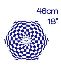 """Paracadute in plastica Estes 46 cm (18"""")"""