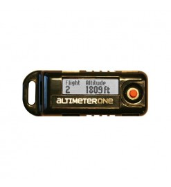 AltimeterOne electronic altimeter