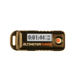AltimeterThree electronic altimeter