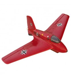 RC Scale Rocket Glider Me-163 Komet