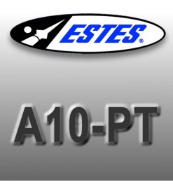 Motore Estes A10-PT